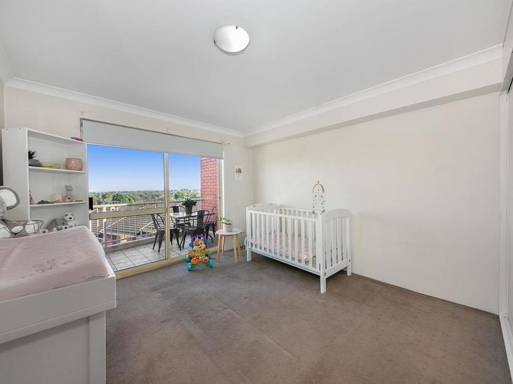 27/3 Post Office Street, Carlingford 2118, NSW Apartment Photo