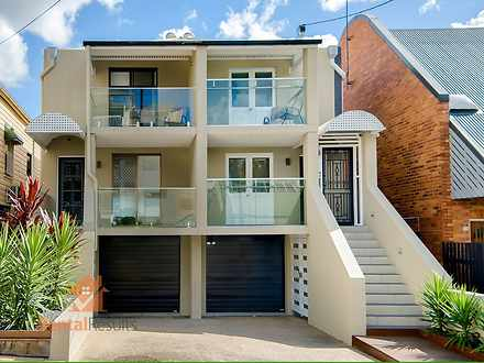1/24 Allenby Street, Spring Hill 4000, QLD Townhouse Photo