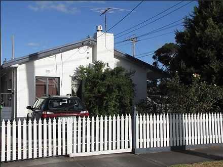 187 Stephen Street, Yarraville 3013, VIC House Photo
