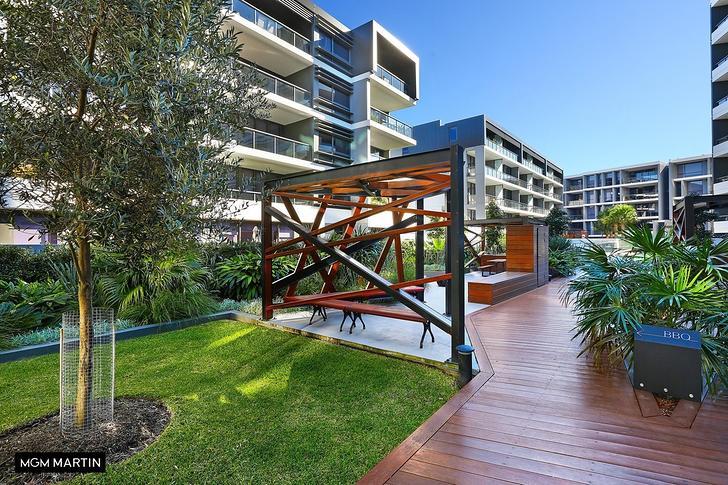 4/8 Archibald Avenue, Waterloo 2017, NSW Apartment Photo