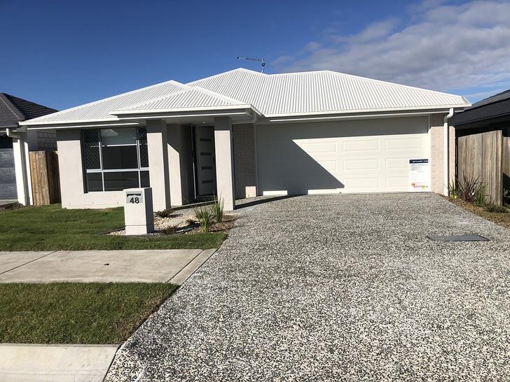 48 Mackellar Way, Walloon 4306, QLD House Photo