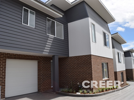 2/4 Ulick Street, Merewether 2291, NSW Townhouse Photo