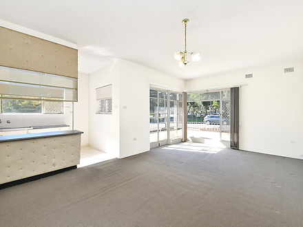1/42-44 Albert Parade, Ashfield 2131, NSW Apartment Photo