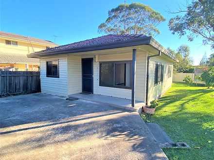 11B Carnation Avenue, Casula 2170, NSW House Photo