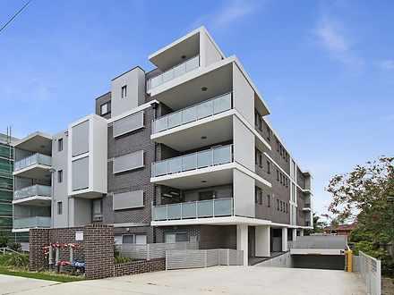 5/20 Good Street, Westmead 2145, NSW Apartment Photo