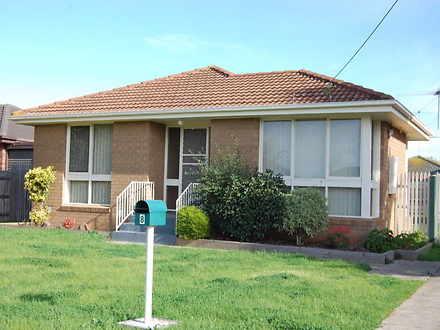 8 Milton Drive, Wyndham Vale 3024, VIC House Photo