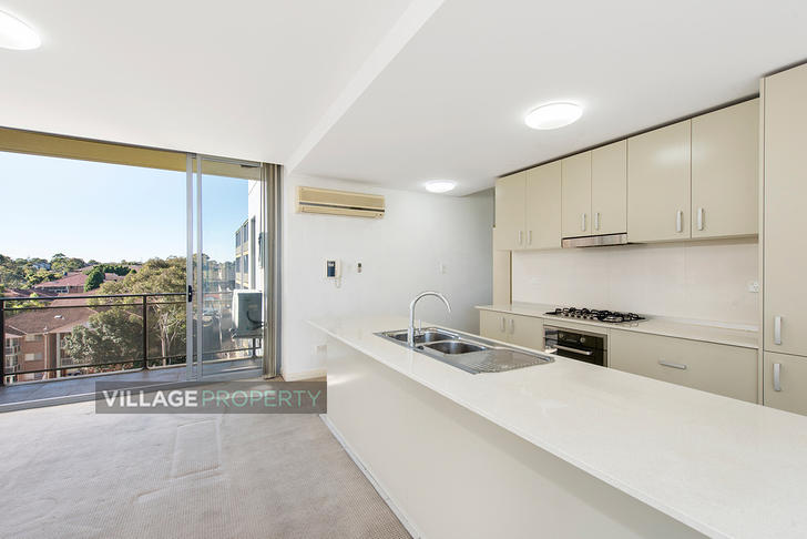 33/7 Jacobs Street, Bankstown 2200, NSW Apartment Photo