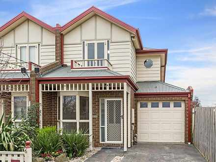 6 Gray Street, Yarraville 3013, VIC Townhouse Photo