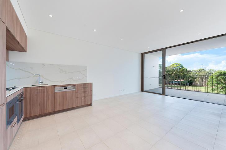BB403/6-18 University Road, Miranda 2228, NSW Apartment Photo