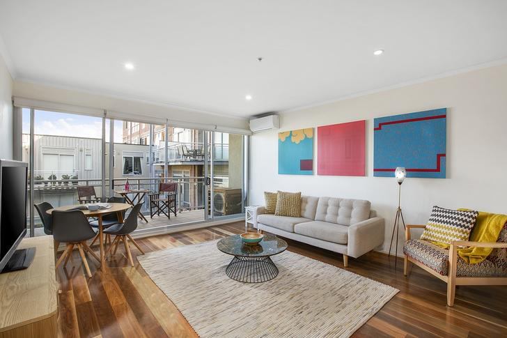 33/30-44 Chetwynd Street, West Melbourne 3003, VIC Apartment Photo