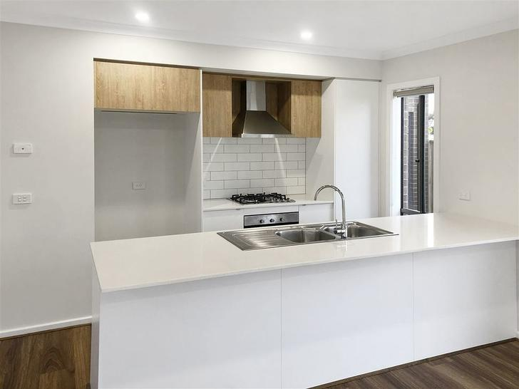 88 Wollahra Rise, Wyndham Vale 3024, VIC House Photo