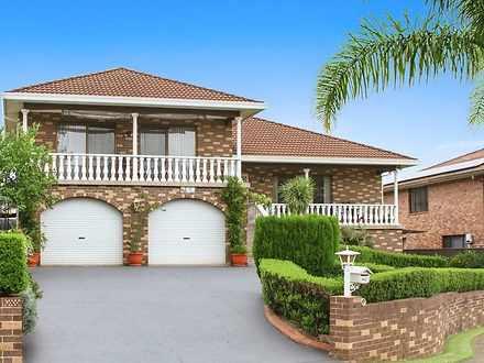 15 Telford Place, Prairiewood 2176, NSW House Photo