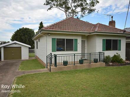 16 Lowana Avenue, Merrylands 2160, NSW House Photo