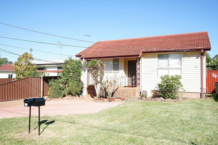 14 Forrest Road, Lalor Park 2147, NSW House Photo