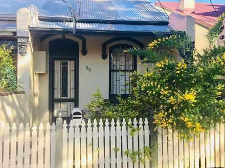 60 Darley Street, Newtown 2042, NSW House Photo
