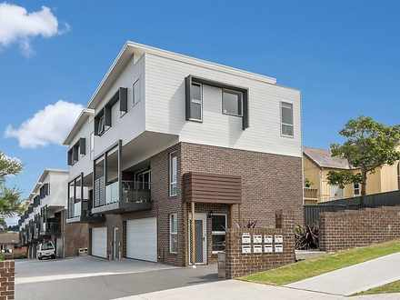 7/37 Bridge Street, Coniston 2500, NSW Townhouse Photo