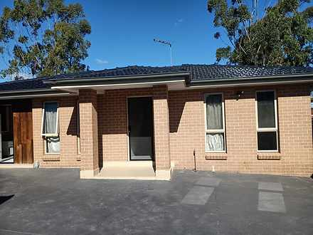 Old Guildford 2161, NSW Flat Photo