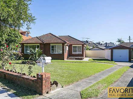 40 Cripps Avenue, Kingsgrove 2208, NSW House Photo