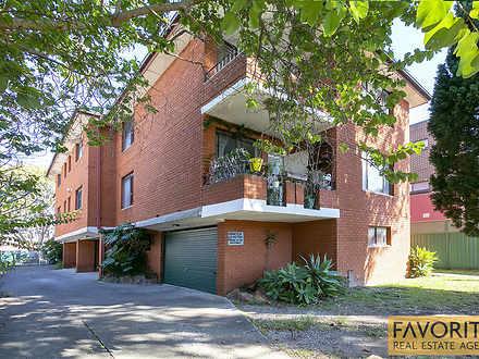 2/5 Rome Street, Canterbury 2193, NSW Flat Photo