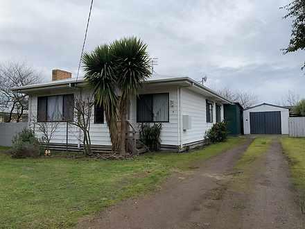 9 Murrock Street, Simpson 3266, VIC House Photo