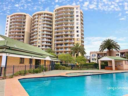 1402/91-101B Bridge Road, Westmead 2145, NSW Apartment Photo