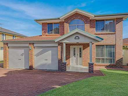 20 Turquoise Street, Quakers Hill 2763, NSW House Photo