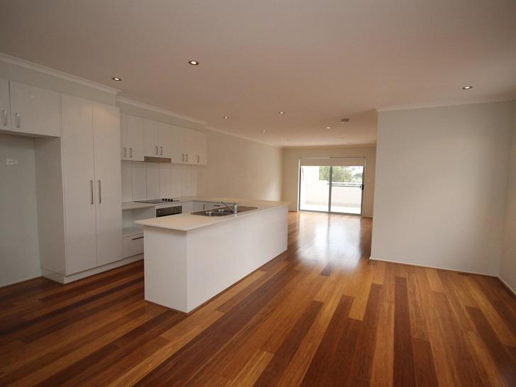 17188 Hawker Place, Hawker 2614, ACT Apartment Photo