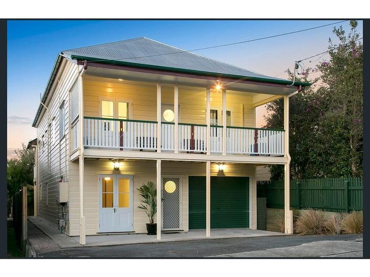 34 Redfern Street, Woolloongabba 4102, QLD House Photo