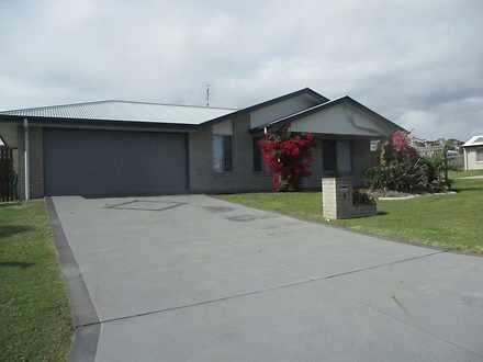 1 Mueller Close, Urraween 4655, QLD House Photo