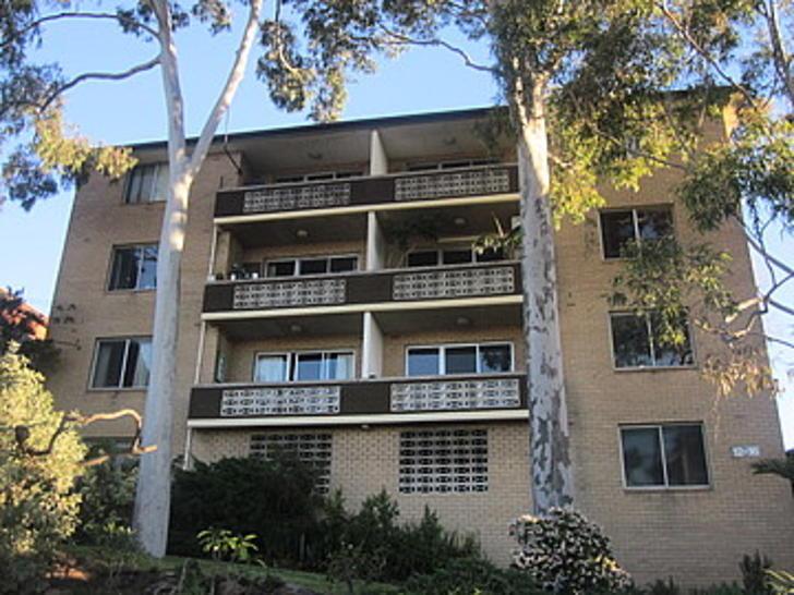9/12-16 Schwebel Street, Marrickville 2204, NSW Unit Photo