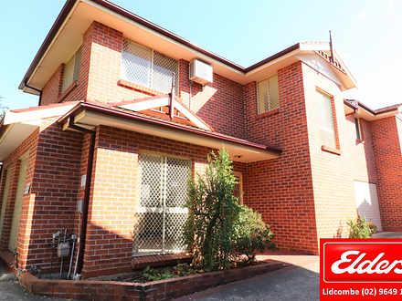 1/65-67 Frances Street, Lidcombe 2141, NSW Townhouse Photo