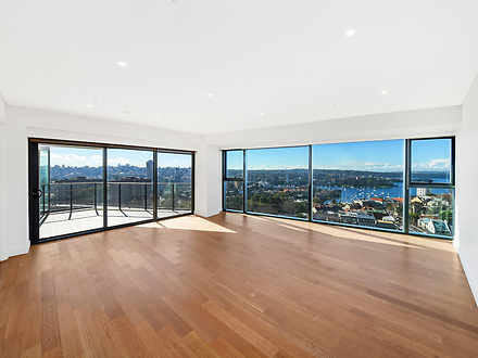 1309/80 Alfred Street, Milsons Point 2061, NSW Apartment Photo