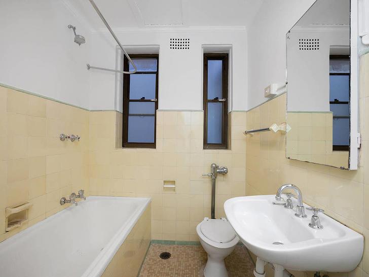 206/117D Macleay Street, Potts Point 2011, NSW Studio Photo