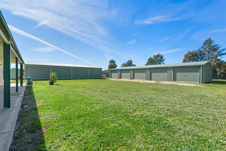 STORAGE SHED/7/128 Murray Valley Highway, Yarrawonga 3730, VIC Duplex_semi Photo