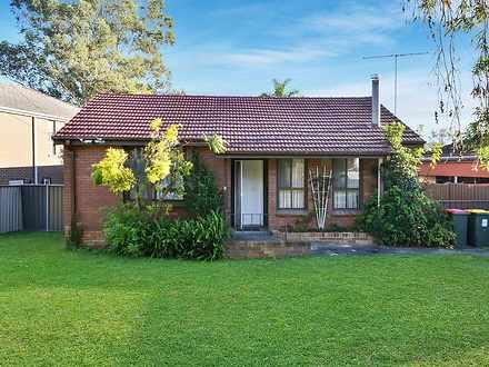 3 Leichhardt Street, Lalor Park 2147, NSW House Photo