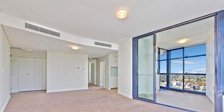 3106/69 Albert Avenue, Chatswood 2067, NSW Apartment Photo