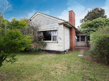 428 Mont Albert Road, Box Hill 3128, VIC House Photo
