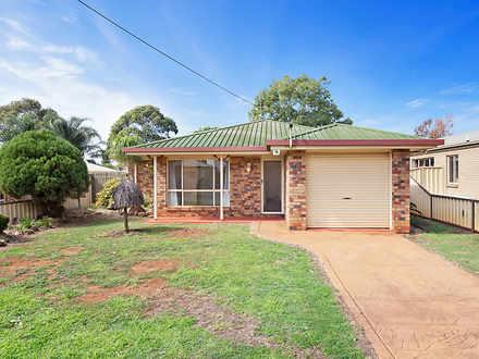 42 Payne Street, Wilsonton 4350, QLD House Photo