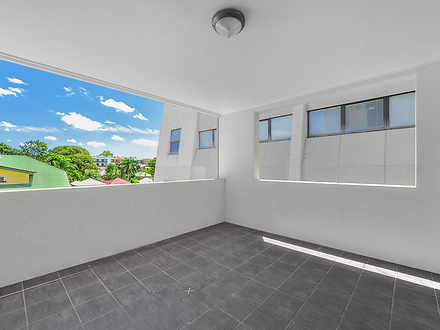 6/505 Boundary Street, Spring Hill 4000, QLD Townhouse Photo
