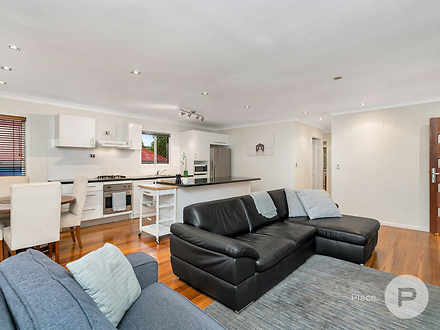 160 Arthur Terrace, Red Hill 4059, QLD Apartment Photo