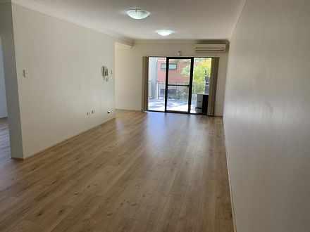 17/11 Kilbenny Street, Kellyville Ridge 2155, NSW Apartment Photo