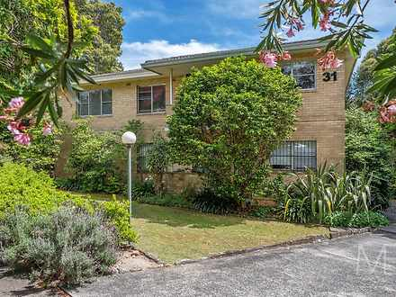 7/31 Lorne Avenue, Killara 2071, NSW Unit Photo