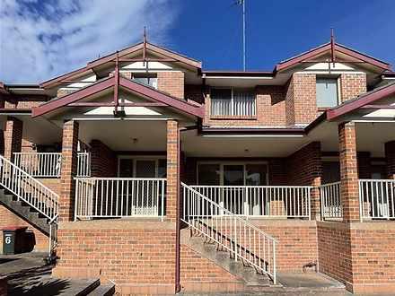 5/20 Davies Street, Parramatta 2150, NSW Townhouse Photo