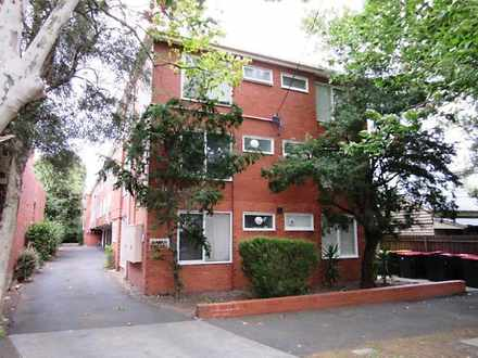 12/48 Farnham Street, Flemington 3031, VIC Apartment Photo