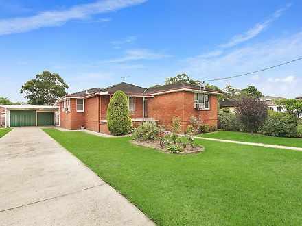 31A Allawah Street, Blacktown 2148, NSW House Photo