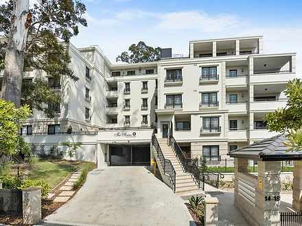 21/14-18 Neringah Avenue, Wahroonga 2076, NSW Apartment Photo