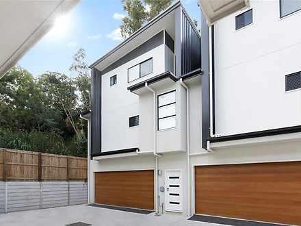 17/33 Henderson Road, Everton Hills 4053, QLD Townhouse Photo