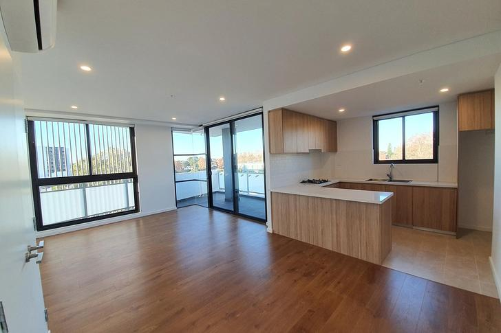 B403/433 Princes Highway, Rockdale 2216, NSW Apartment Photo