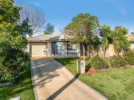 18 Mooney Street, Harlaxton 4350, QLD House Photo
