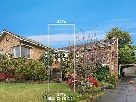 261 Doncaster Road, Balwyn North 3104, VIC House Photo